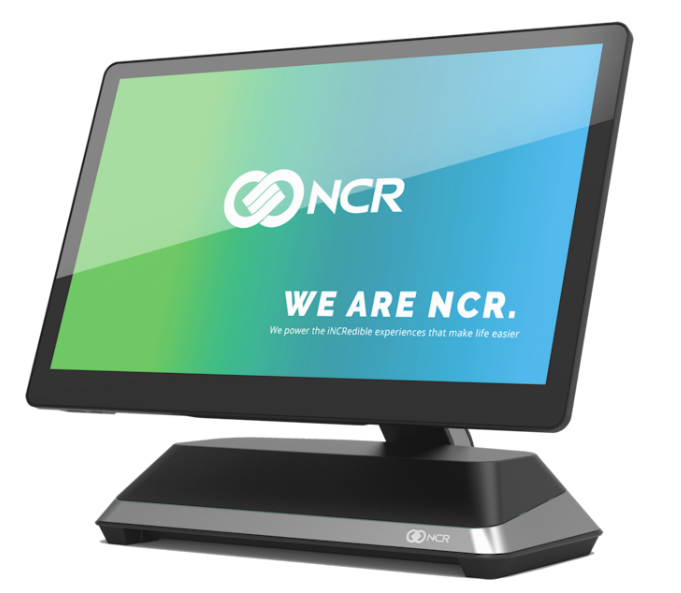 NCR Orderman Kasse
