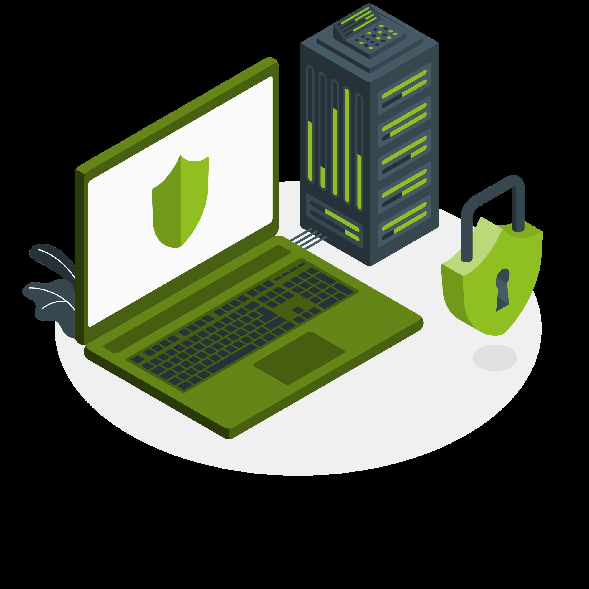 KassenSichV konforme Speicherund der Daten