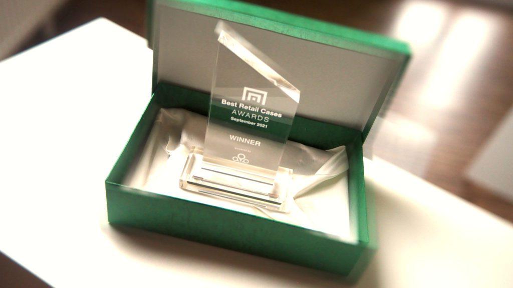 Best Retail Cases Award